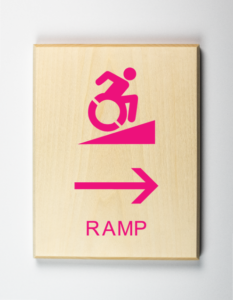 Ramp to Right
